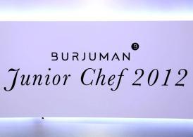 @BURJUMAN WORLD FOOD FESTIVAL